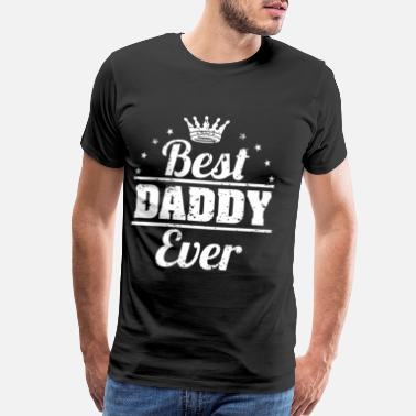Papi Fathersday - Men's Premium T-Shirt