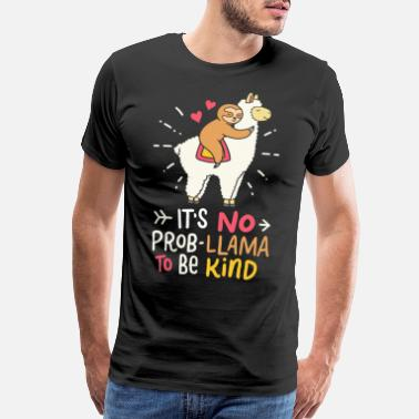 Bullying Be Kind - Men's Premium T-Shirt