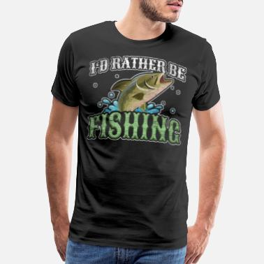 Fisherman Fisherman - Men's Premium T-Shirt