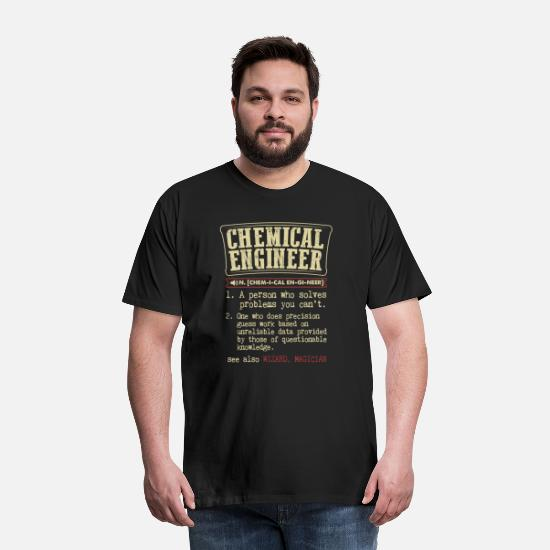 Chemical Engineer Funny Dictionary Term t-shirt