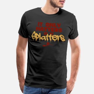 Evolution Of Paintballing Mens T Shirt Gift Size S-XXL