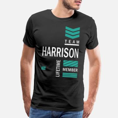 Harrison - Men's Premium T-Shirt