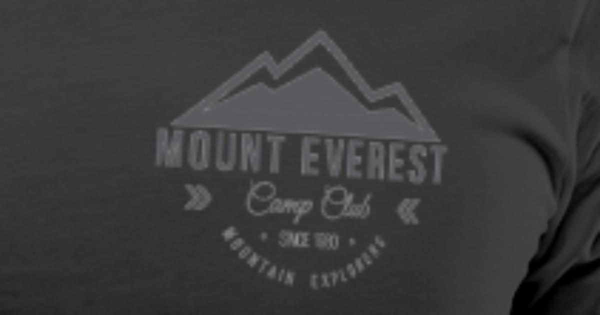 custom printed business shirts everest clothing company
