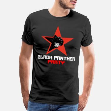 Black Panther Party - Men's Premium T-Shirt
