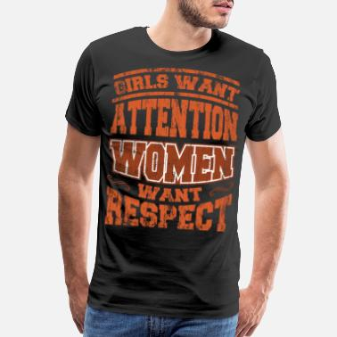 Bff Sisters Vintage International Women's Day Gift T Shirt - Men's Premium T-Shirt