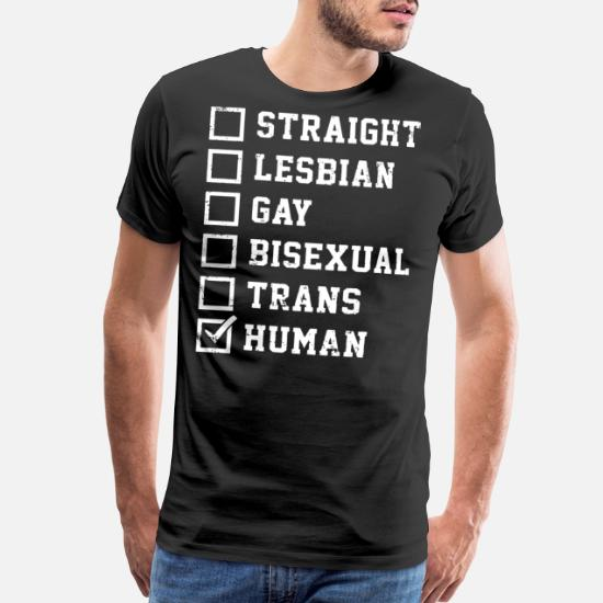 9e91b6fbb381 Front. Front. Back. Back. Design. Front. Front. Back. Design. Front. Front.  Back. Back. Pride T-Shirts - Straight Lesbian Gay Bisexual Trans Humans ...