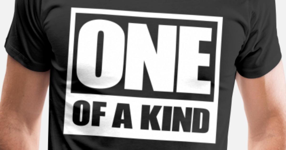 G-Dragon - One of a Kind Men's Premium T-Shirt | Spreadshirt