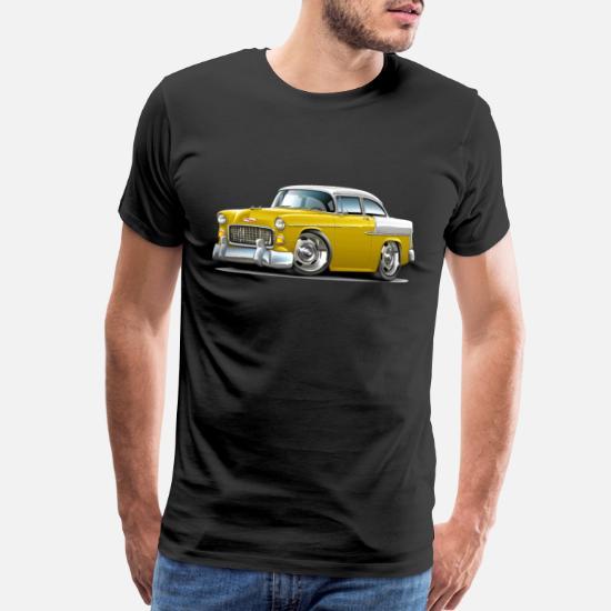 Babies, Kids, Womens, Mens /'57 Chevy Gasser Muscle Car Shirt//Hoodie