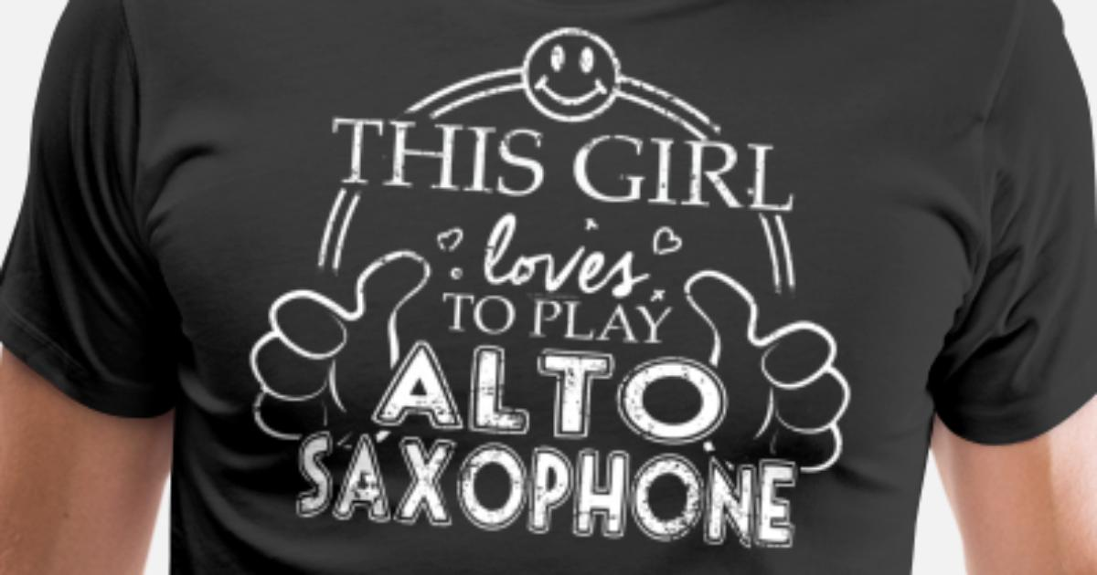 High School Marching Band Girl Alto Sax College Marching -4123