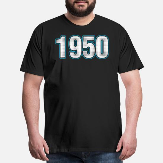 Legends are born on June 1983 Skull T-shirt S to 5XL