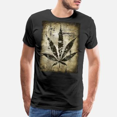 Stoned STONED - Men's Premium T-Shirt
