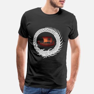 Shop Shamanism T-Shirts online | Spreadshirt