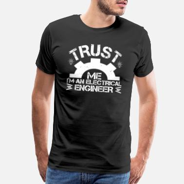 Custom Toddler T-Shirt Trust Me My Dad is A Chemist Fathers Day Cotton