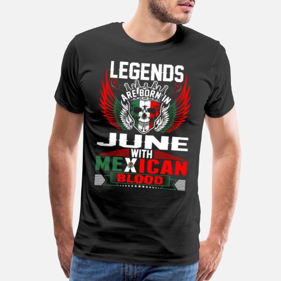 Easy-care Legends Are Born In July Legens Standard Standard Unisex T-shirt