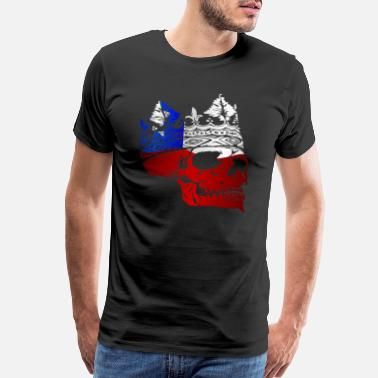 Chile Chile - Men's Premium T-Shirt