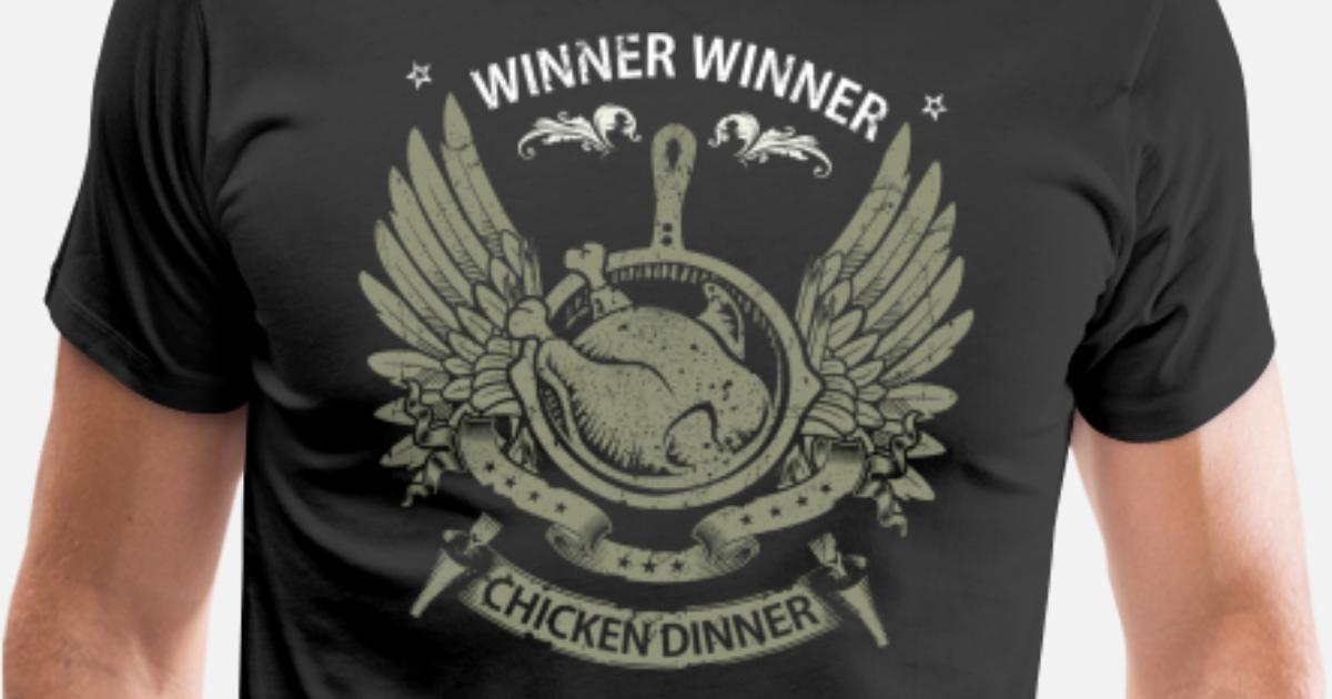 9001eddd Pubg Pioneer Shirt Premium Design Men S Premium T Shirt Spreadshirt