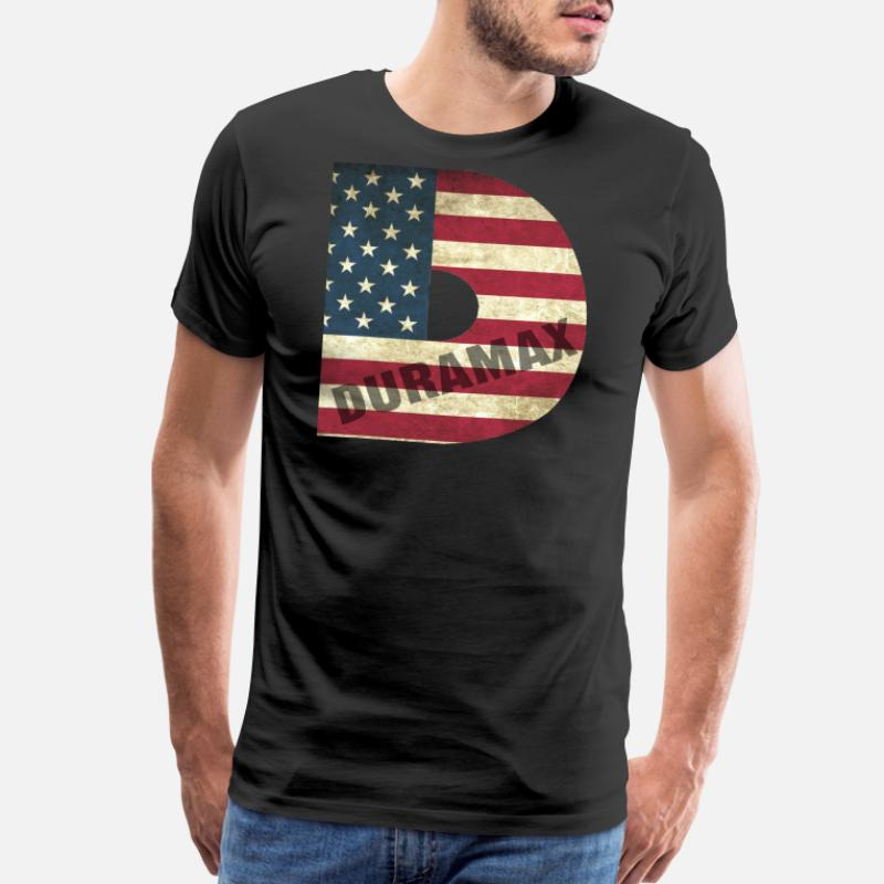 dfb2d3c57 Shop Chevy Duramax T-Shirts online | Spreadshirt