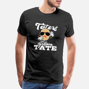 a96a407226650c Mens Printed T-Shirt T-Shirts Taters
