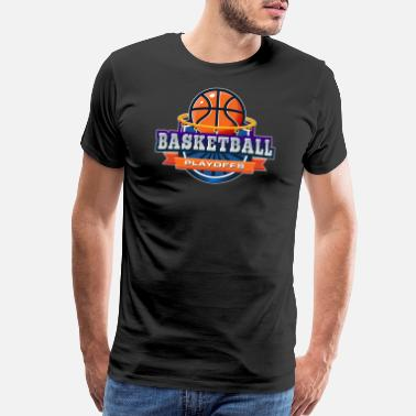Playoff Playoffs - Men's Premium T-Shirt