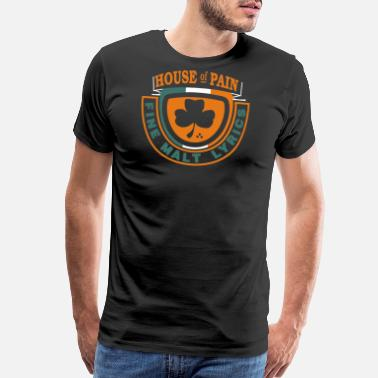 House Of Pain House of pain - Men's Premium T-Shirt