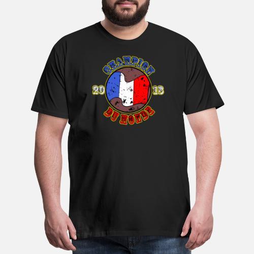 France Champion Du Monde 2018 By Shirtnow Spreadshirt