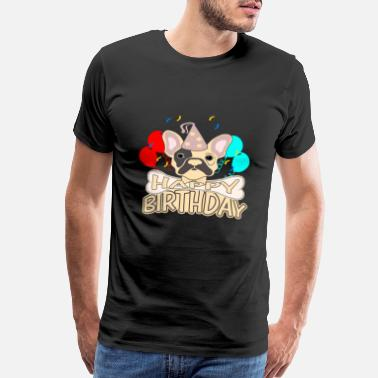 Shop Dogs Birthday T Shirts Online