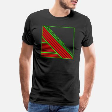 End the-low-end-theory - Men's Premium T-Shirt