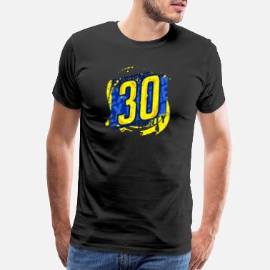 Young 30th birthday - Men's Premium T-Shirt