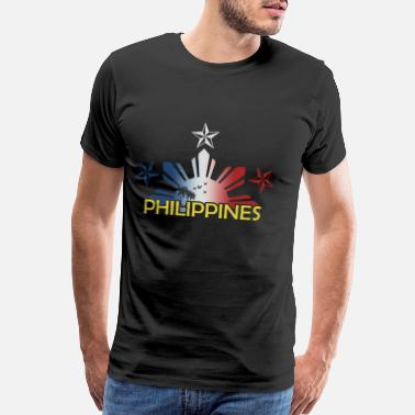 Brothers And Sisters Philippines Filipino Gift Country Manila Vacation - Men's Premium T-Shirt