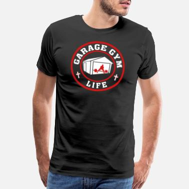 Shop garage t shirts online spreadshirt