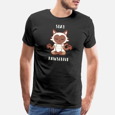 Shop Yoga Puns T Shirts Online Spreadshirt