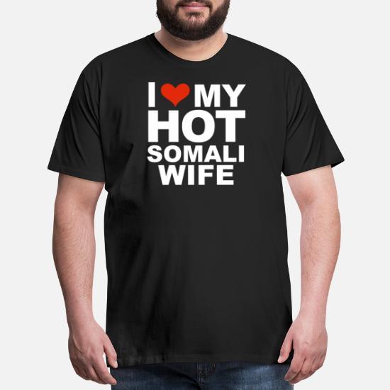 I Love My Hot Somali Wife Marriage Husband Somalian Somalia