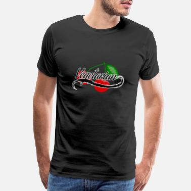 Cherries Cherry - Men's Premium T-Shirt