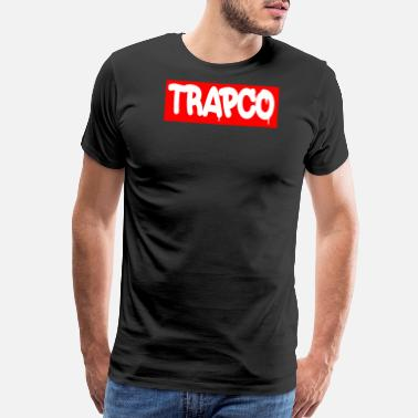 Bando Trap Supreme - Men's Premium T-Shirt