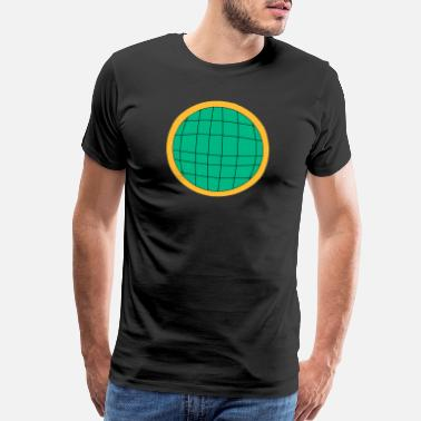Planet captain planet - Men's Premium T-Shirt