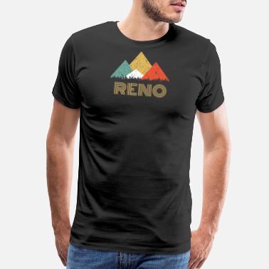 best website f32e9 be140 Shop Reno T-Shirts online | Spreadshirt