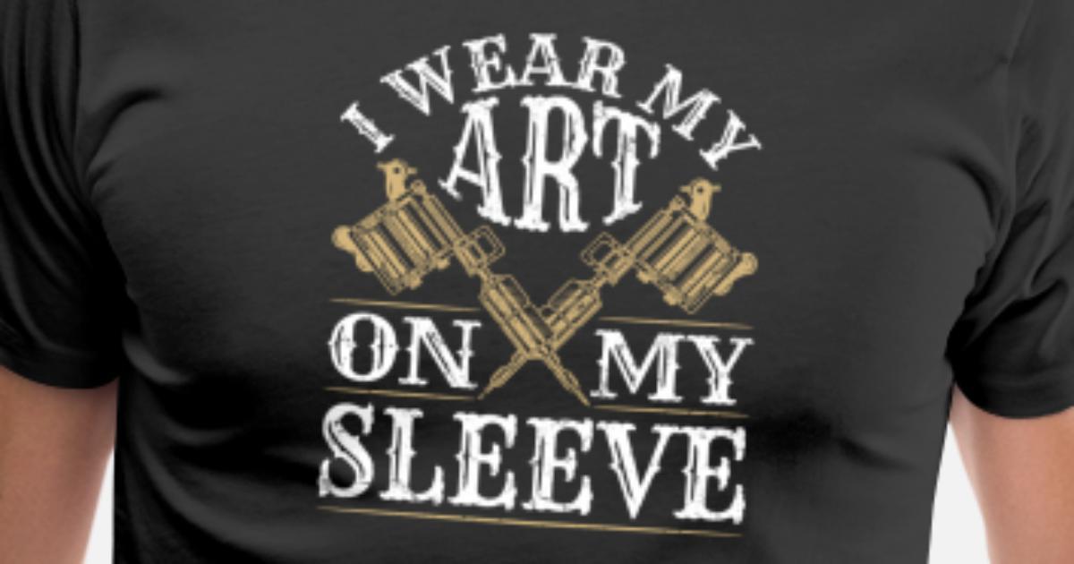what does it mean wear heart on sleeve