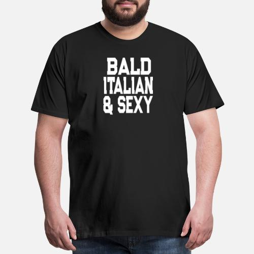 53f92b551dec2 ... Sexy Funny Bald Guy Design - Men s. Do you want to edit the design