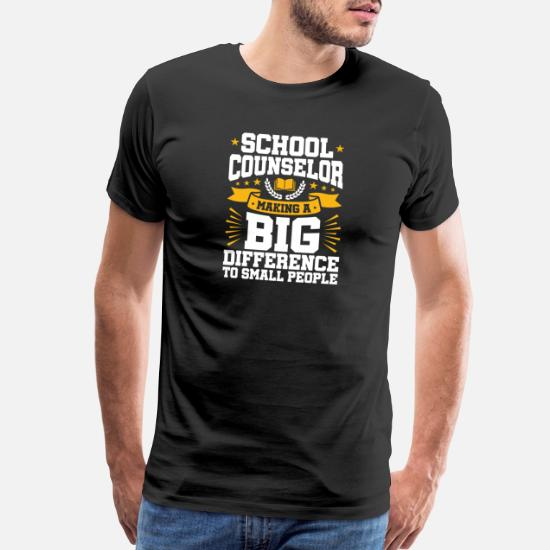 Cool Long Sleeve Shirt Big Grey School Counseling Grandma Tee Shirt
