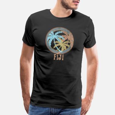 d842b6dcc7acd9 Shop Fiji T-Shirts online   Spreadshirt