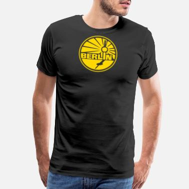 Shop Berlin Funny T-Shirts online | Spreadshirt