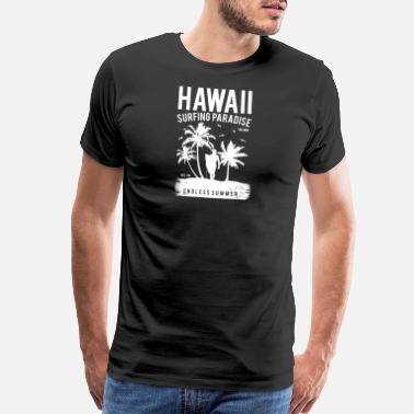 Home Hawaii HAWAII - Men's Premium T-Shirt