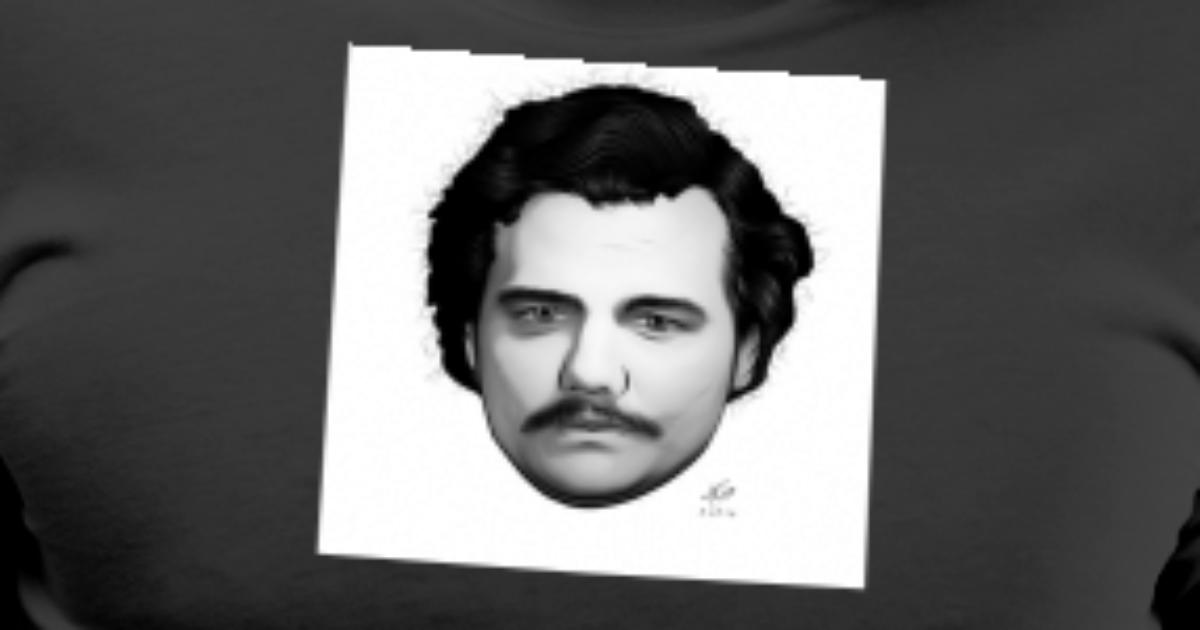 e444738f0 Pablo Escobar Narcos Men's Premium T-Shirt | Spreadshirt