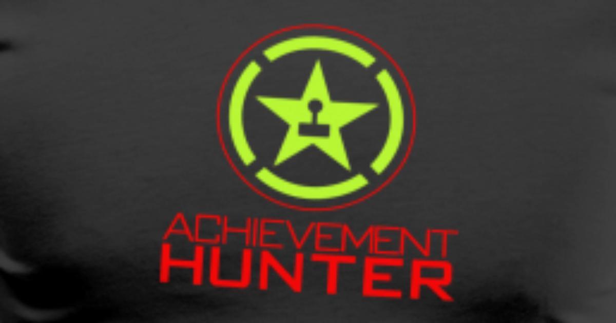 Achievement Hunter Men's Premium T-Shirt | Spreadshirt
