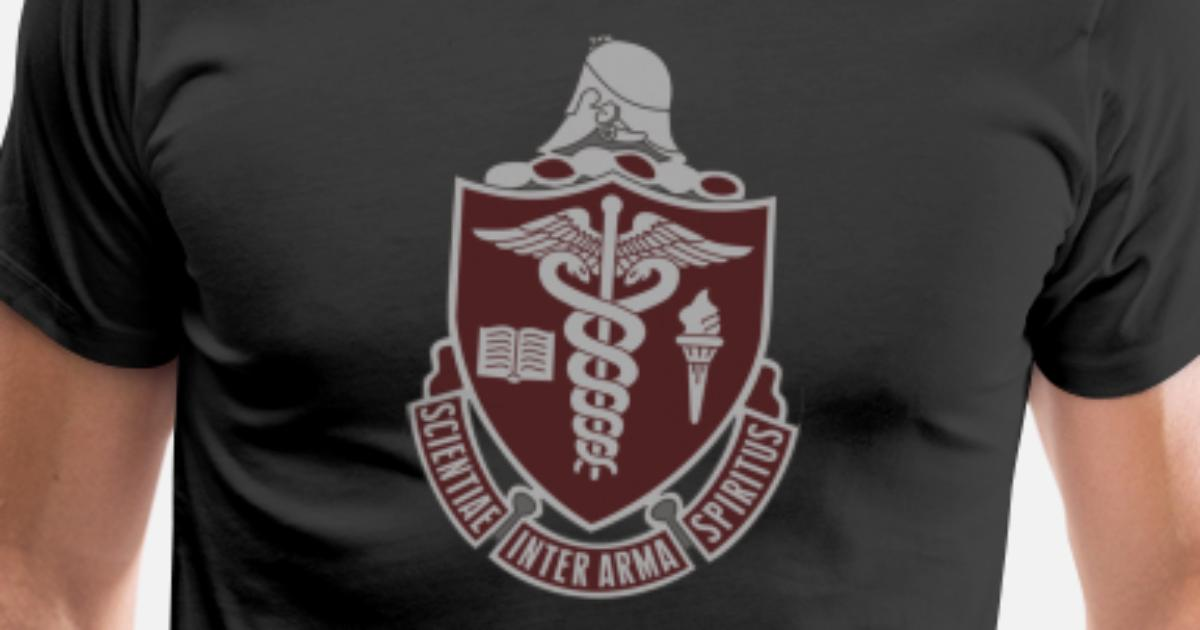 Walter Reed Army Medical Center distinctive unit i by | Spreadshirt