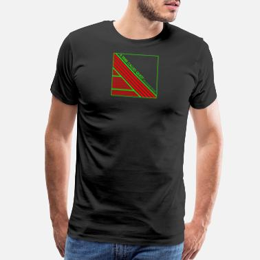 Tribe the-low-end-theory - Men's Premium T-Shirt