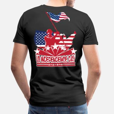 Independence Day Independence Day - Men's Premium T-Shirt