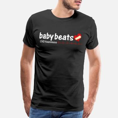 Defect baby beats 2019.1 - Men's Premium T-Shirt