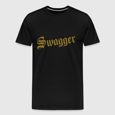 Swagger - Men's Premium T-Shirt