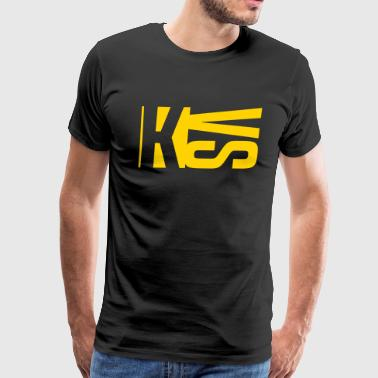 KVS - Men's Premium T-Shirt